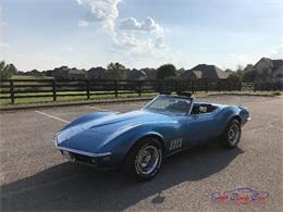 Picture of '69 Corvette - R2DM