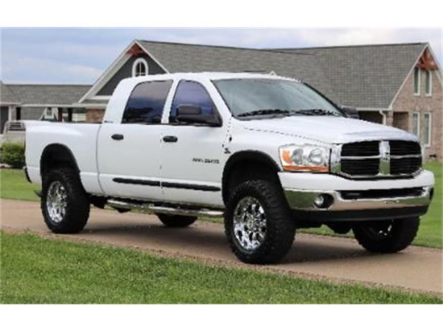 Picture of '06 Ram - R08S
