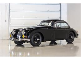 Picture of '60 XK150 - R2DW