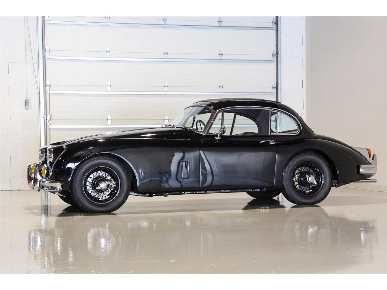 Large Picture of '60 XK150 - R2DW