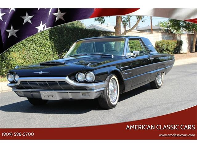 Picture of Classic '65 Thunderbird Auction Vehicle - R2DY