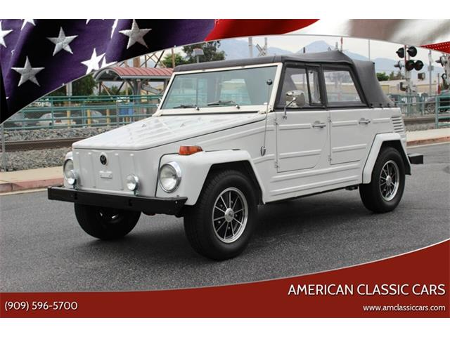 Picture of 1973 Volkswagen Thing Offered by  - R2E6