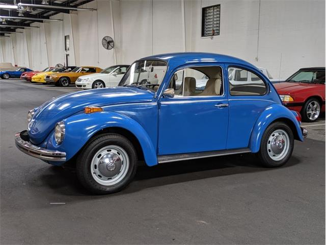 Picture of '72 Beetle - R2ED