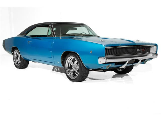 Picture of '68 Charger - R2EE