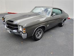 Picture of '71 Chevelle - R2EH
