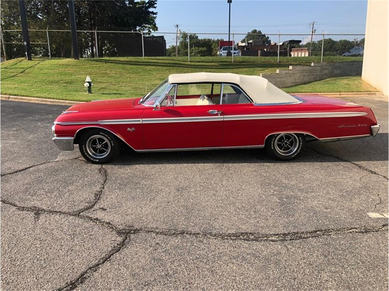 Large Picture of '62 Galaxie - R2EU