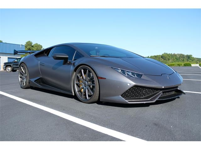 Picture of 2015 Huracan Offered by  - R2F1