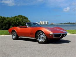 Picture of '68 Corvette - R2FG