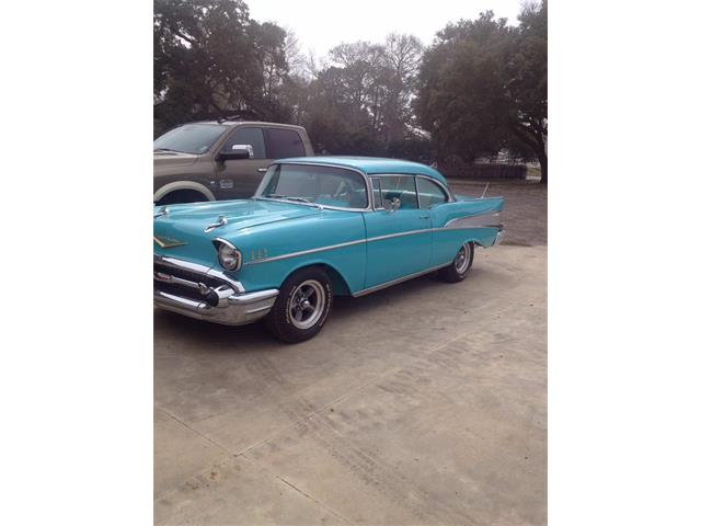 Picture of '57 Bel Air - R2FU