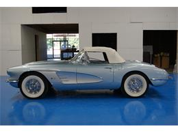 Picture of '58 Corvette - R2FW