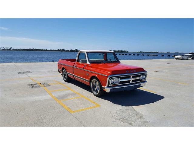 1970 GMC 1500