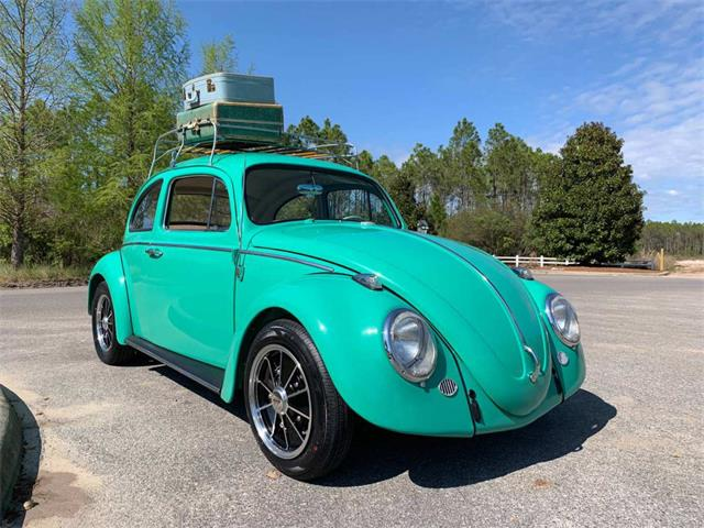 Picture of '63 Beetle - R2G8