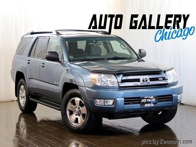 Picture of '05 4Runner - R2GE