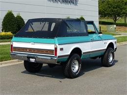 Picture of '72 Blazer - R2GM