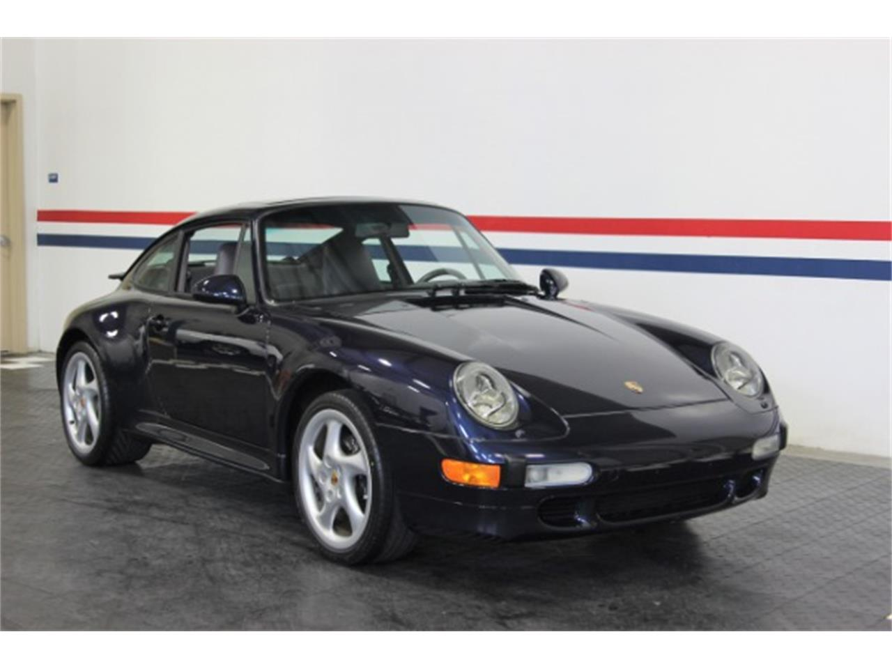 Large Picture of '98 Porsche 911 located in San Ramon California - $84,995.00 Offered by My Hot Cars - R2GN
