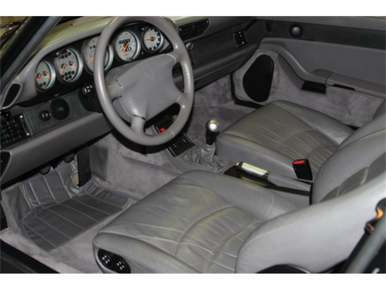 Large Picture of 1998 Porsche 911 - $84,995.00 - R2GN