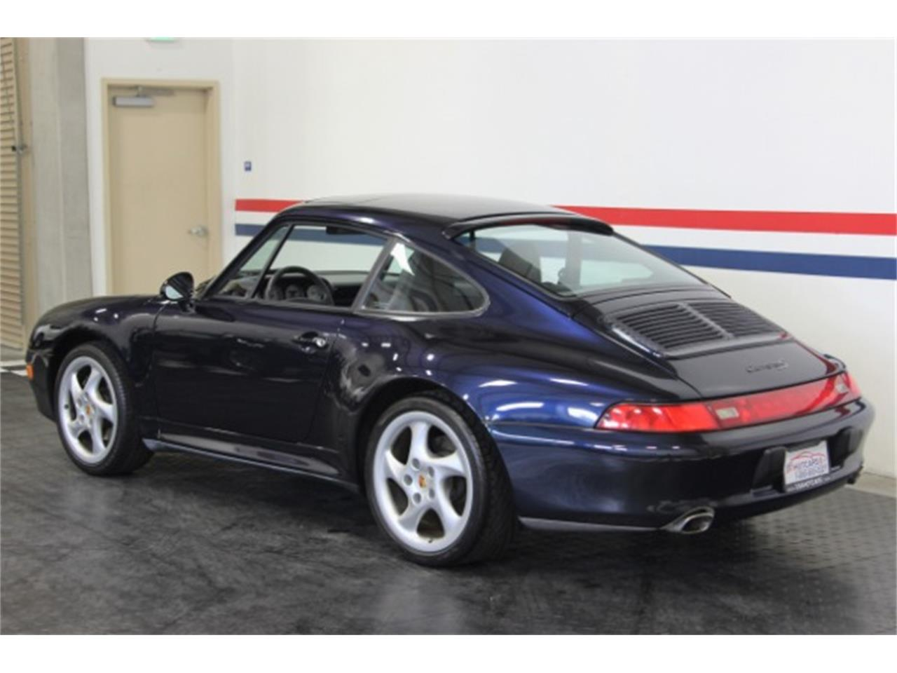 Large Picture of '98 Porsche 911 Offered by My Hot Cars - R2GN