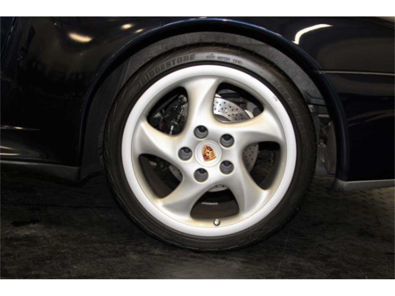 Large Picture of '98 Porsche 911 located in San Ramon California Offered by My Hot Cars - R2GN