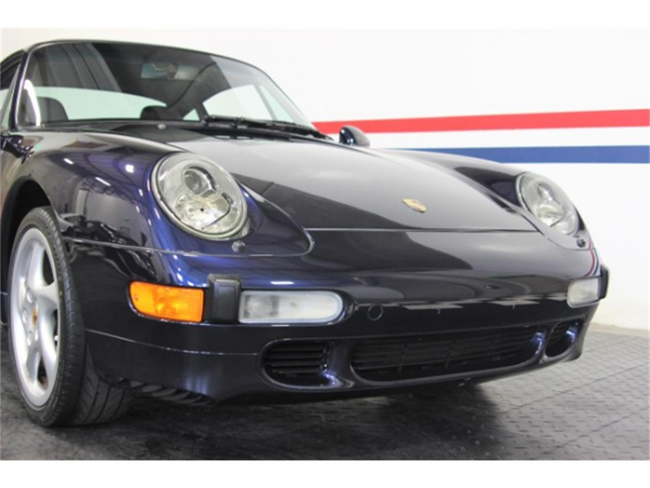 Large Picture of 1998 911 - R2GN