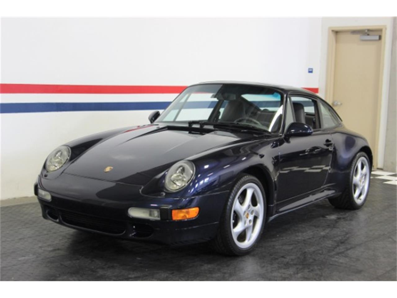 Large Picture of '98 911 located in California - $84,995.00 - R2GN
