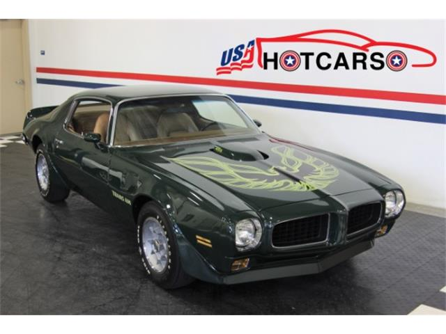 Picture of '73 Firebird Trans Am - R2GO