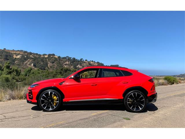 Picture of '19 Urus located in California Auction Vehicle - R2GZ
