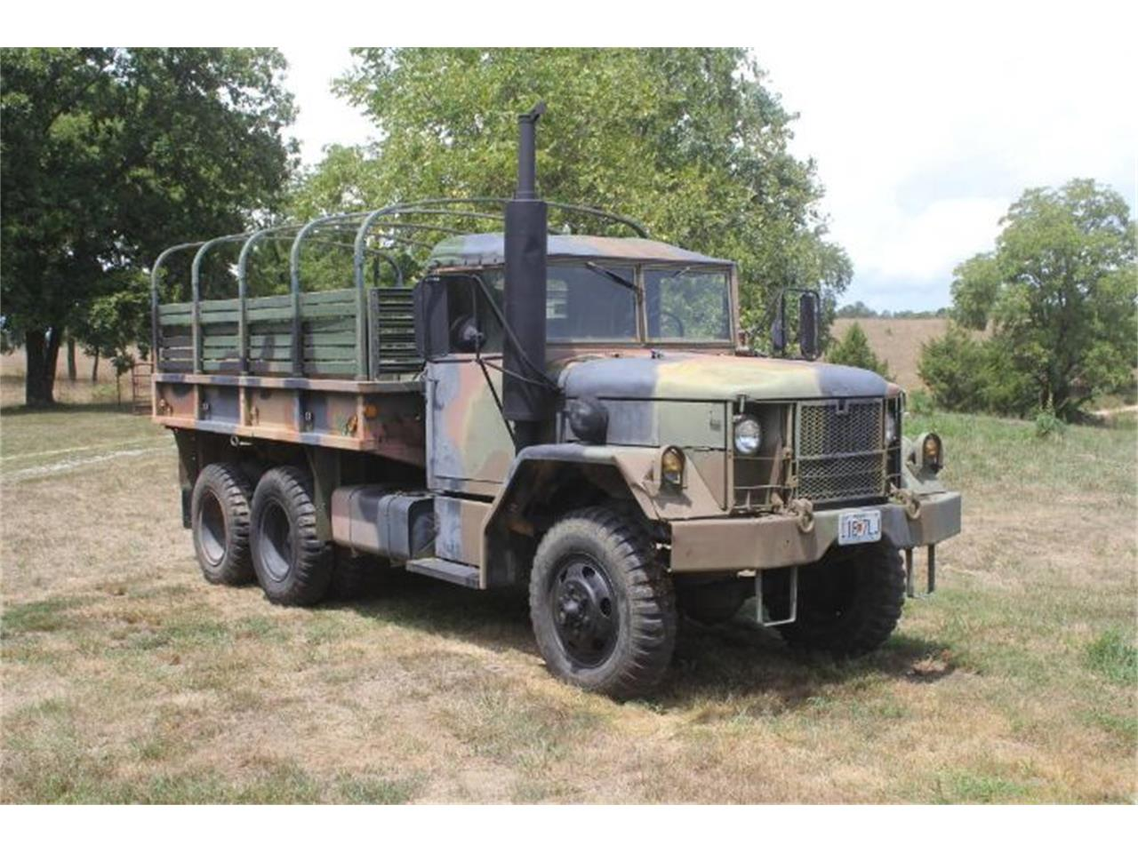 Large Picture of 1968 AM General M35 Offered by Classic Car Deals - R0G4