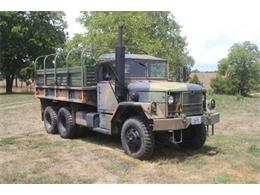 Picture of Classic '68 AM General M35 located in Michigan Offered by Classic Car Deals - R0G4
