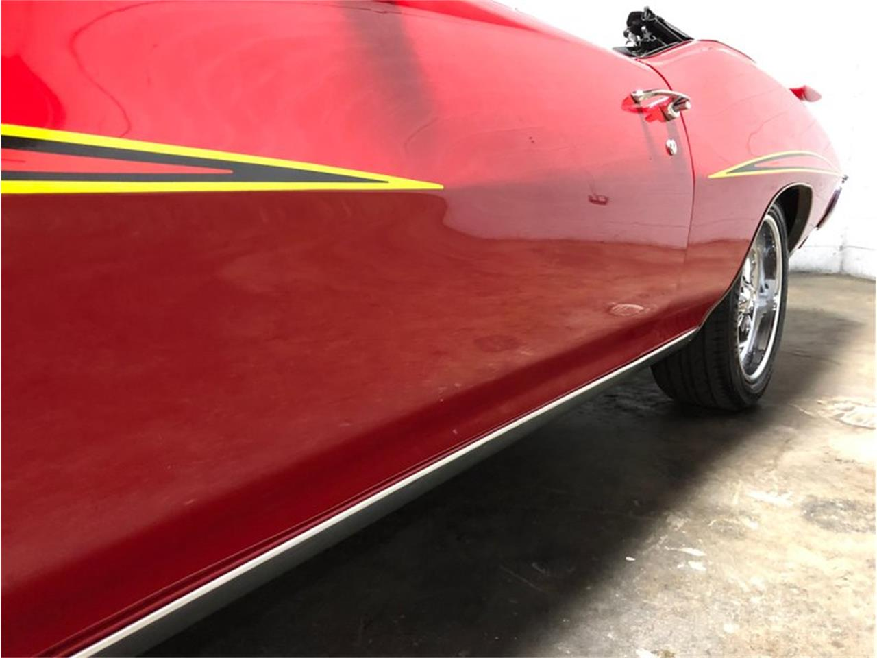 Large Picture of '72 LeMans - R2HC