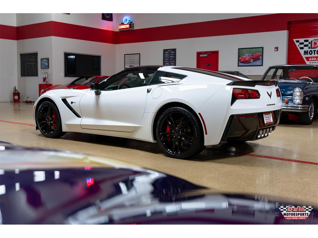 Large Picture of 2016 Corvette Offered by D & M Motorsports - R2HE