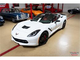 Picture of 2016 Chevrolet Corvette located in Glen Ellyn Illinois - R2HE