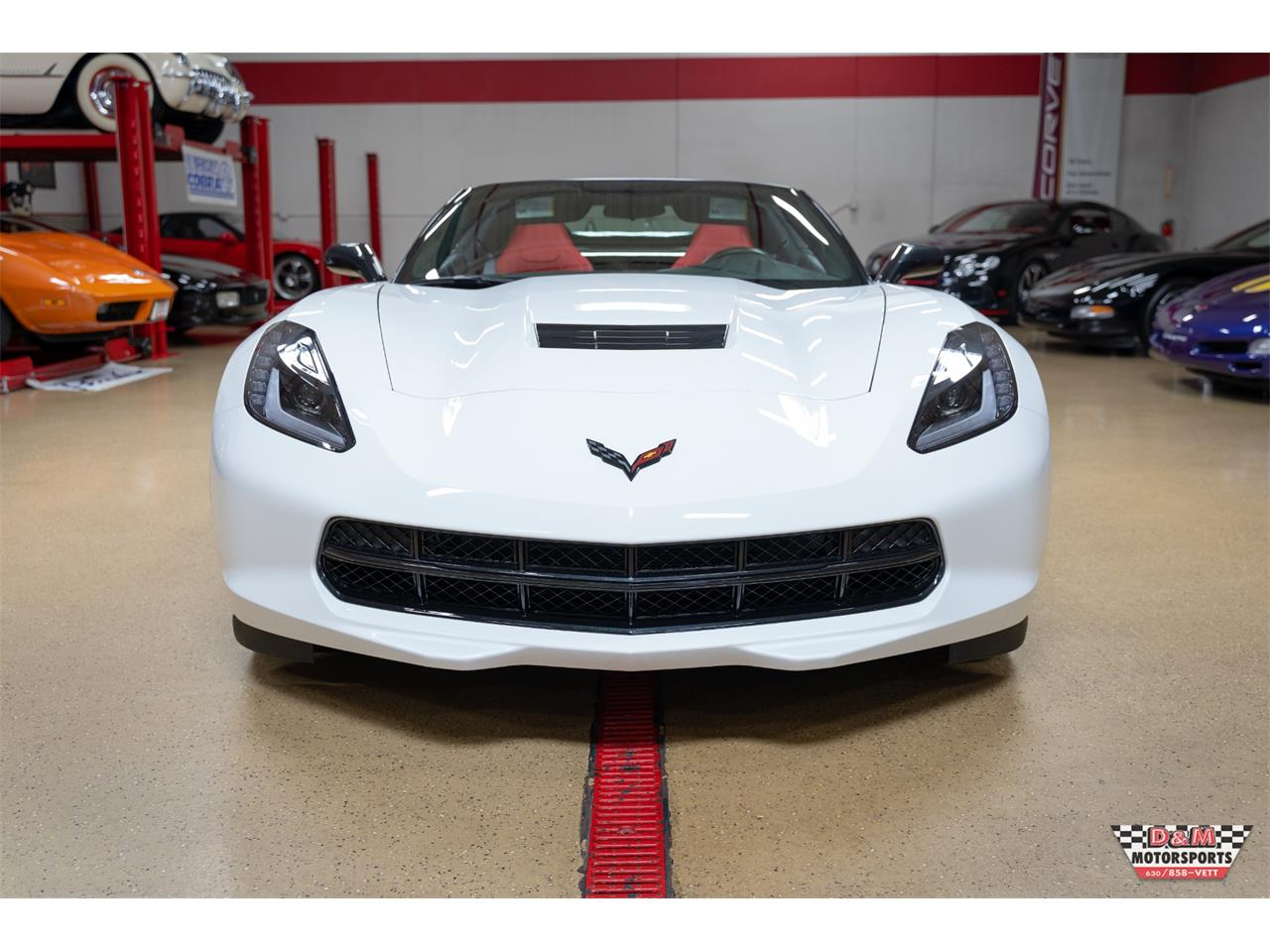 Large Picture of 2016 Corvette located in Illinois - $44,995.00 Offered by D & M Motorsports - R2HE
