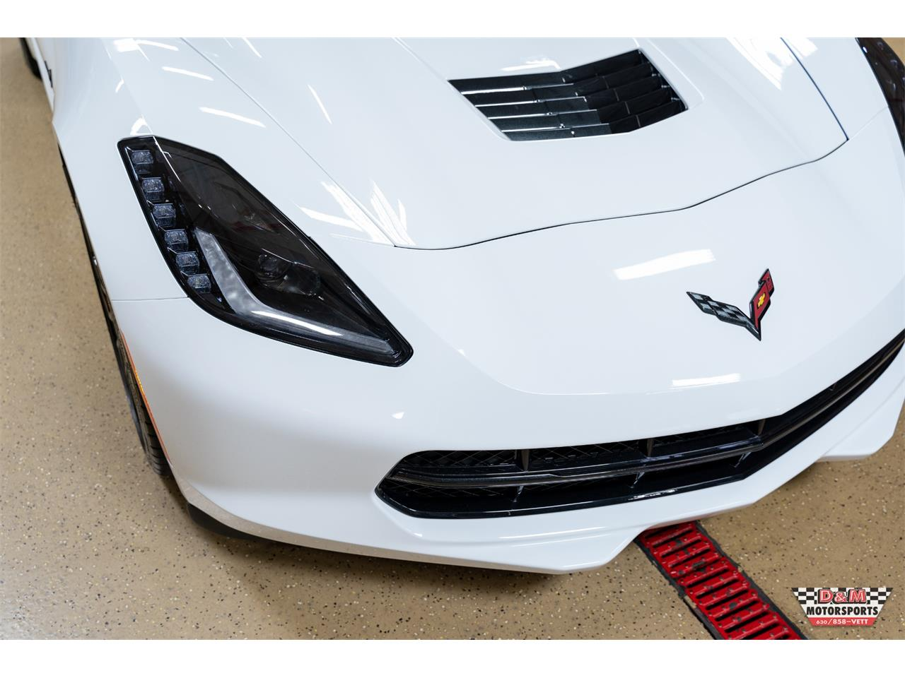 Large Picture of '16 Chevrolet Corvette located in Illinois - $44,995.00 - R2HE