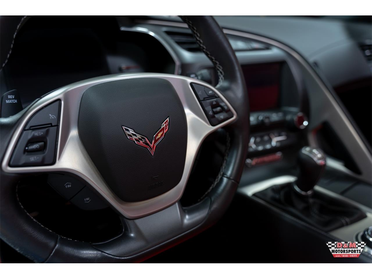 Large Picture of 2016 Chevrolet Corvette located in Illinois - $44,995.00 - R2HE