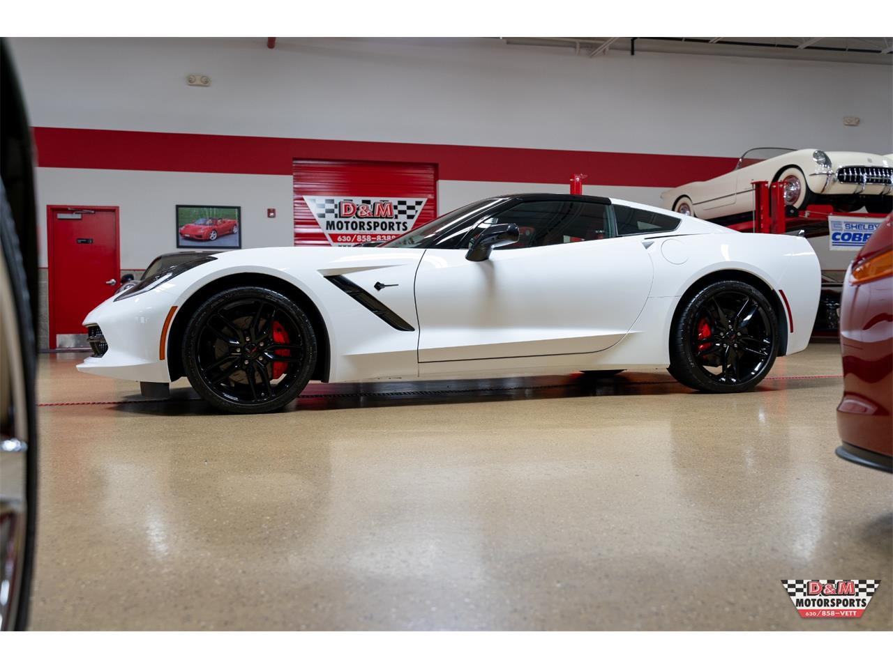 Large Picture of '16 Chevrolet Corvette - $44,995.00 Offered by D & M Motorsports - R2HE
