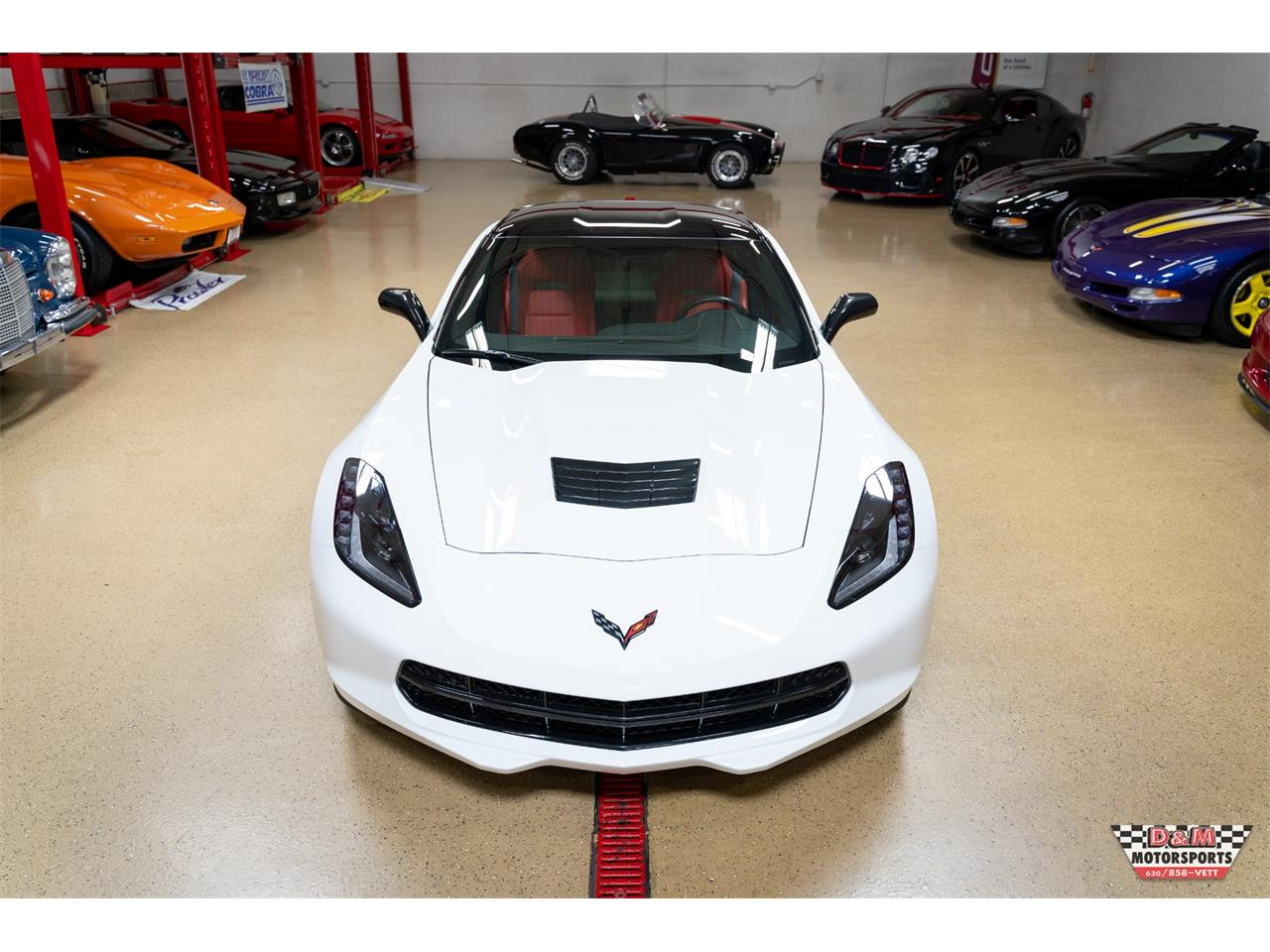 Large Picture of 2016 Corvette - $44,995.00 Offered by D & M Motorsports - R2HE