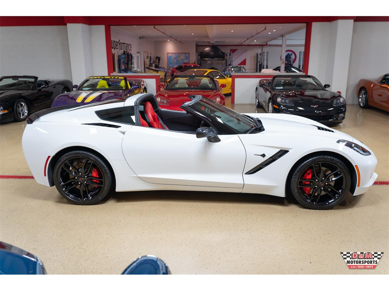 Large Picture of '16 Corvette located in Glen Ellyn Illinois - $44,995.00 - R2HE