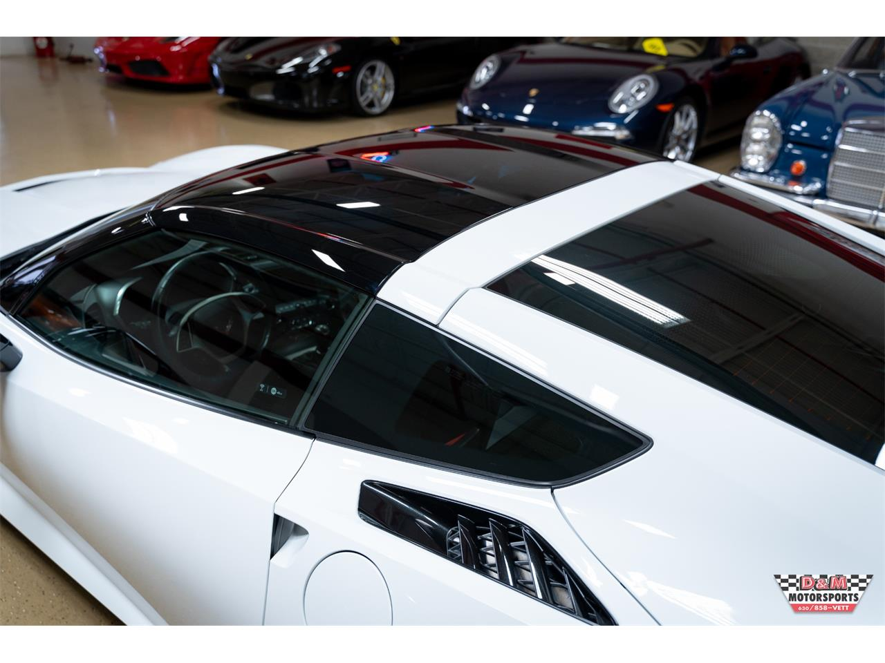 Large Picture of 2016 Chevrolet Corvette - $44,995.00 Offered by D & M Motorsports - R2HE