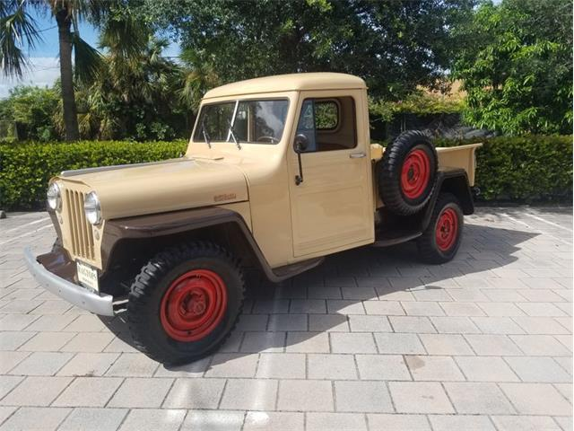 Picture of '48 Pickup - R2I1