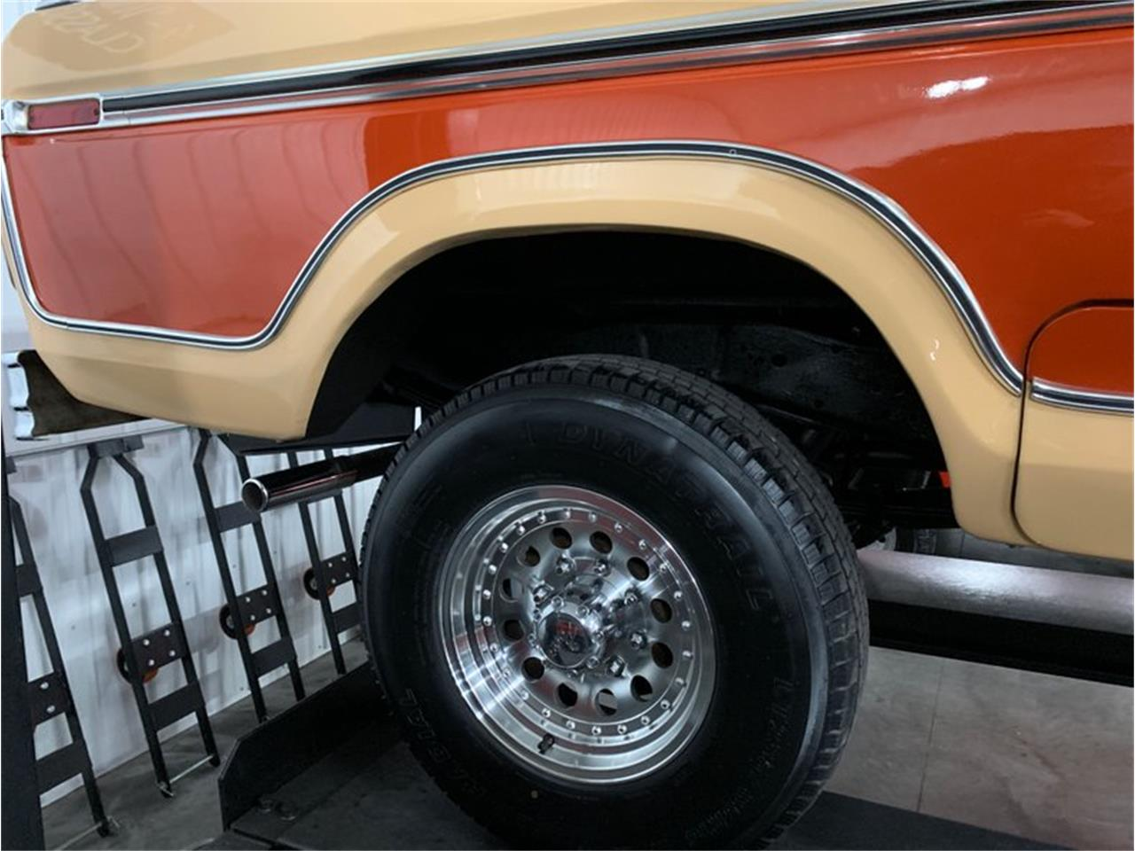 Large Picture of '78 F250 - R2IF