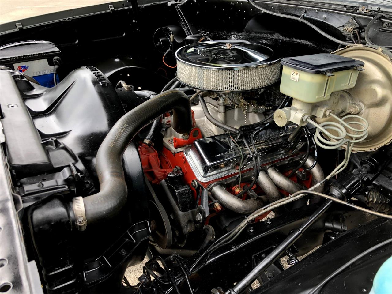 Large Picture of '83 Chevrolet K-10 - $17,950.00 - R2IJ