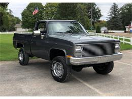 Picture of '83 Chevrolet K-10 - $17,950.00 - R2IJ