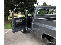 Picture of 1983 Chevrolet K-10 - R2IJ