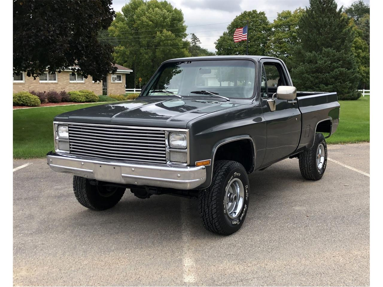 Large Picture of 1983 K-10 located in Maple Lake Minnesota - $17,950.00 - R2IJ
