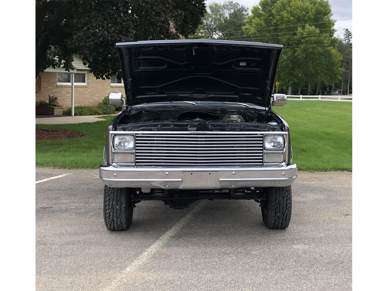 Large Picture of 1983 K-10 - $17,950.00 Offered by Silver Creek Classics - R2IJ