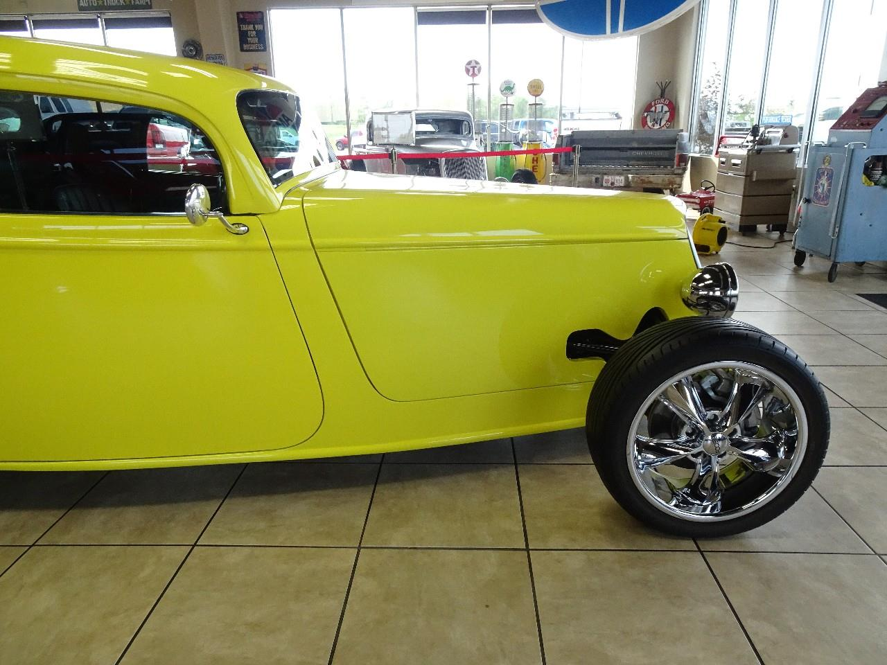 Large Picture of '33 Coupe - R2IM