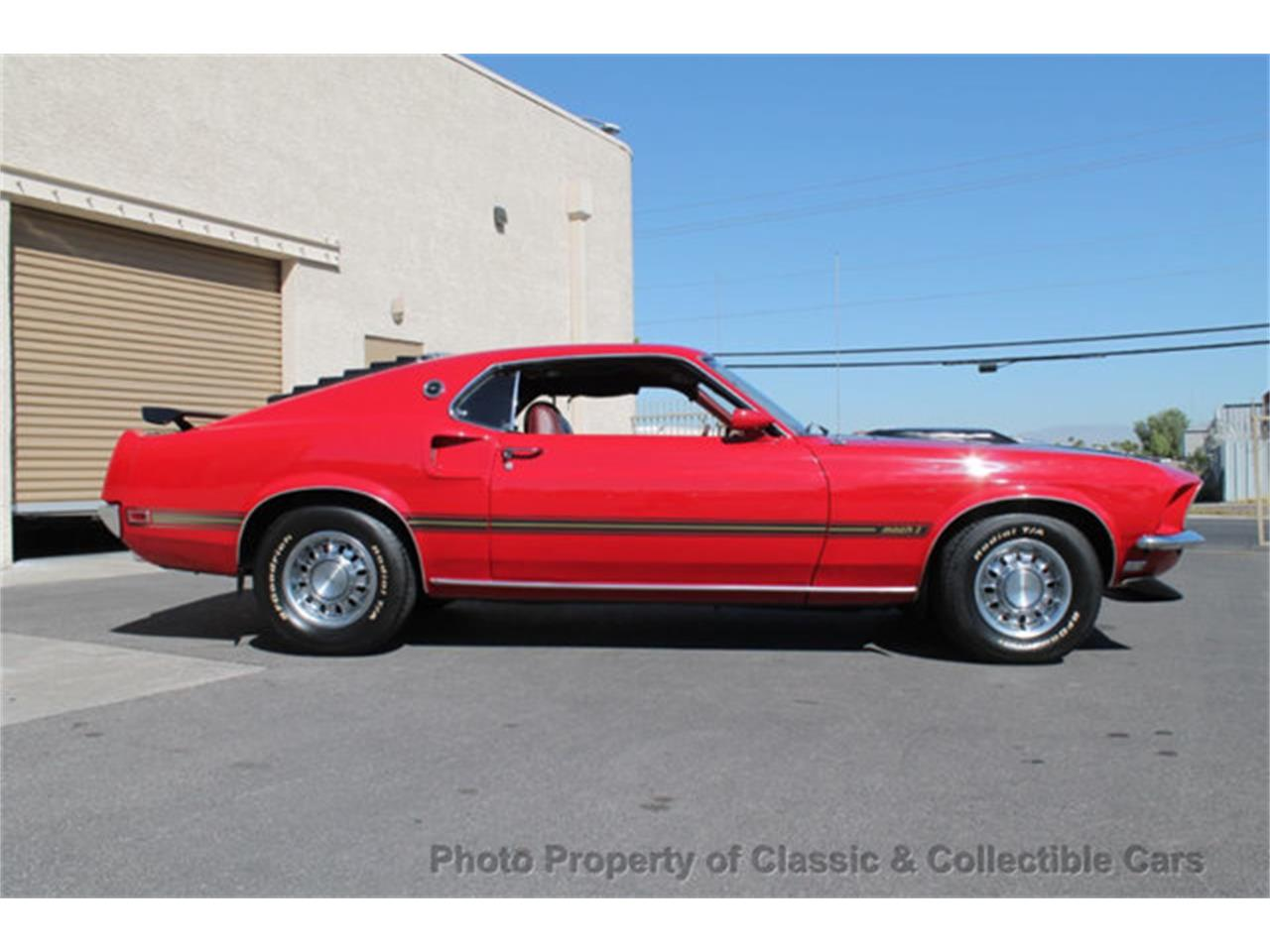 Large Picture of '69 Mustang - R2IP