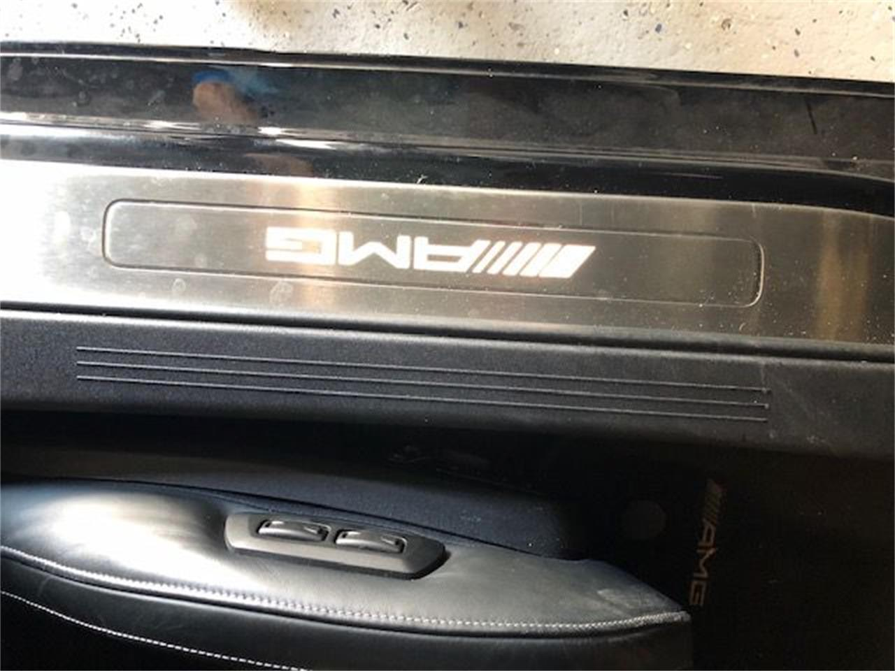 Large Picture of '16 AMG - R2IQ