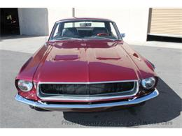 Picture of '67 Mustang - R2IR
