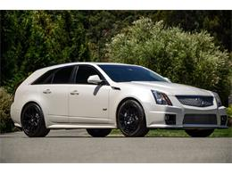 Picture of '11 CTS - R2IS